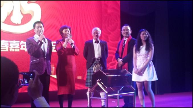 GCL Deheng Lawyers Wang Li