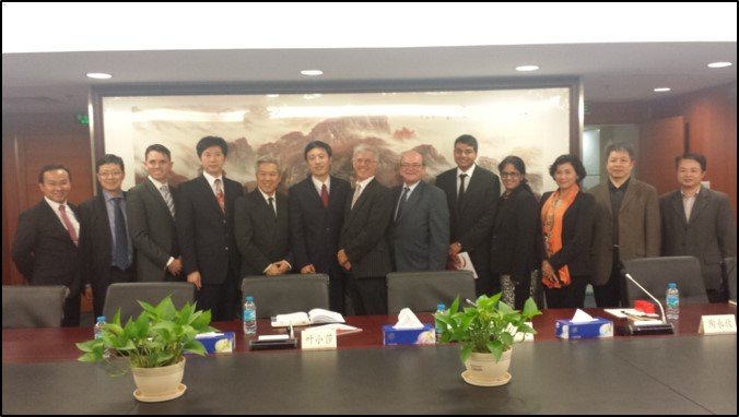 GCL China Council for Promotion of International Trade